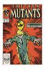 The New Mutants #64 (Jun 1988, Marvel)