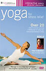 Yoga for Stress Relief (DVD, 2006)