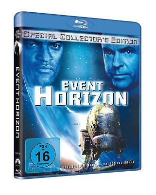 Event Horizon ( Blu-Ray ) * Special Edition * NEU * OVP