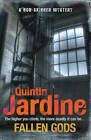 Fallen Gods by Quintin Jardine (Paperback, 2011)
