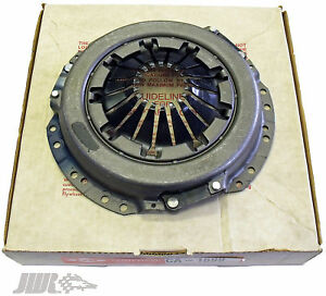 Clutch-Cover-1983-Chevrolet-S10-GMC-S15-Pick-ups