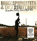 Bruce Springsteen And The E Street Band - London Calling - Live In Hyde Park (DVD, 2010, 2-Disc Set)