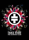 Take That - The Ultimate Tour (DVD, 2006)