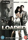 Loaded (DVD, 2008)