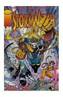 Stormwatch #2 (May 1993, Image)