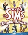 The Sims Double Deluxe (PC: Windows, 2003) - US Version