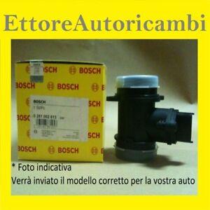 Mass-flow-sensor-meter-bosch-fiat-Lancia-1-3-jtd-MJ-51kw-NEW
