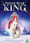 Polar Bear King (DVD, 2009)