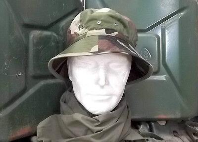 Bob Camouflage / Chapeau de Brousse Camouflage Armée Française