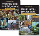 Studies in Viral Ecology by Christon J. Hurst (Hardback, 2012)