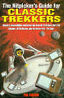 The Nitpicker's Guide for Classic Trekkers by Phil Farrand (Paperback, 1994)