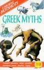 Greek Myths by G. Walker (Paperback, 1995)