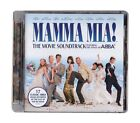 Soundtrack - Mamma Mia! [The Movie ] (Original , 2008)