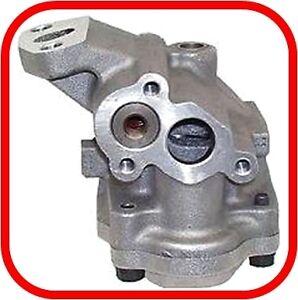 97 02 Ford Ranger Explorer 4 0 Sohc V6 Premium Oil Pump Ebay
