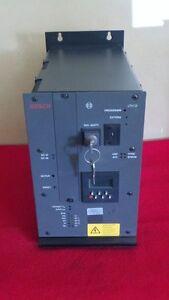 Bosch Lth12 Servo Amplifier 0 608 750 056 Rexroth Ergospin