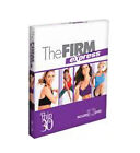 The Firm: Express (DVD, 2011, 13-Disc Set, As Seen on TV With Fitness Guide and 4-Day Kick Start Plan)