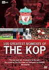 Liverpool FC - 100 Years Of The Kop (DVD, 2006)