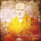 The Psyke Project - Apnea (Live Recording, 2008)