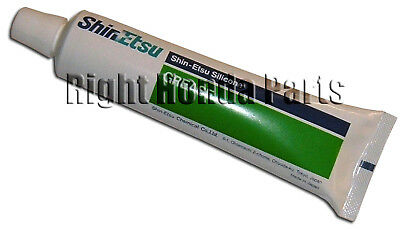 Genuine Honda OEM Shin-Etsu Silicone Grease