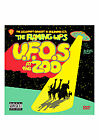 The Flaming Lips - U.F.O.s At The Zoo (DVD, 2007)