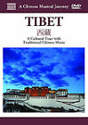 A Chinese Musical Journey - Tibet (DVD, 2011)