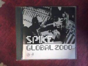 SPIKE-GLOBAL-2000-14-TRACKS-CD-14-TRACKS