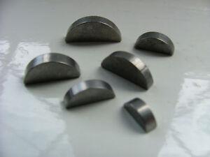 METRIC-WOODRUFF-KEY-KEYS-FULL-RANGE-3MM-TO-4MM-DIN6888