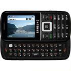 Samsung SGH T401G - Black (Net10) Cellular Phone