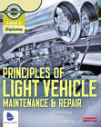 Level 2 Principles of Light Vehicle Maintenance and Repair Candidate Handbook by Graham Stoakes (Paperback, 2011)