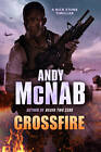 Crossfire by Andy McNab (Paperback, 2011)