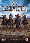 Classic Westerns (DVD, 2011, 3-Disc Set)