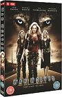 War Wolves (DVD, 2009)