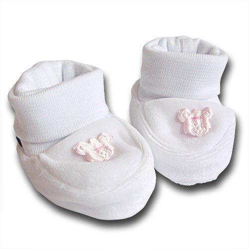 Baby zapatos patucos bebe taufschuhe jóvenes erstlingsschuhe Nicki chicas