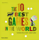 The 10 Best Games in the World by Angels Navarro (Hardback, 2011)