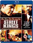 Street Kings (Blu-ray, 2008)