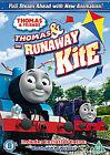 Thomas And Friends - Thomas And The Runaway Kite (DVD, 2010)