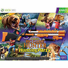 Cabela's Big Game Hunter: Hunting Party (Microsoft Xbox 360, 2011)