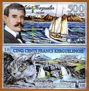 Kerguelen-Island-500-Francs-2011-POLYMER-UNC-NEW