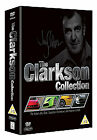 Jeremy Clarkson Collection (DVD, 2010, 5-Disc Set)