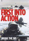 First into Action: Dramatic Personal Account of Life Inside the SBS by Duncan Falconer (Hardback, 1998)