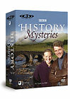 History Mysteries - Collection (DVD, 2009, 3-Disc Set, Box Set)