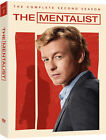 The Mentalist - Series 2 - Complete (DVD, 2010)
