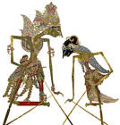 Inside the Puppet Box: A Performance Collection of Wayang Kulit at the Museum of International Folk Art by Felicia Katz-Harris (Paperback, 2010)