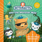 Octonauts Monster Map: A Lift-the-Flap Adventure by Simon & Schuster UK (Paperback, 2011)
