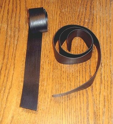 1955 1956 1957 CHEVY GAS TANK MOUNTING STRAP GASKETS ** USA MADE **