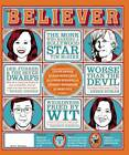 The Believer: Issue 96 by McSweeney's Publishing (Paperback, 2013)