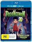 Paranorman (Blu-ray, 2013)