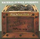 Bachman-Turner Overdrive - Not Fragile/Four Wheel Drive (2012)