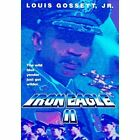 Iron Eagle 2 (DVD, 2002)