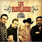Fabulocos (Los) - Fabulocos (2008)